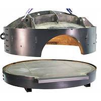 Печь для пиццы на дровах PАХ 90