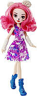 Ever After High Epic Winter Pixie Bear кукла