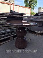 Столы и столешницы из мрамора и гранита разных цветов и размеров!