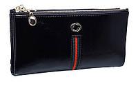 Стильный женский кошелек FW9852 black