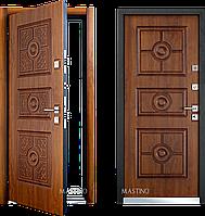 Двери входные под заказ СТАНДАРТ