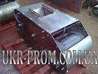 Триммер на зернометатель ЗМ-90
