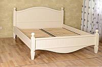 """Кровать из массива дерева """"Шале"""", фото 1"""