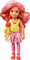 Dreamtopia Барбі Лялька Маленька Фея, фото 1