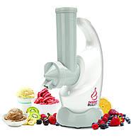 Аппарат для приготовления десертов и мороженного из фруктов Dessert Bullet