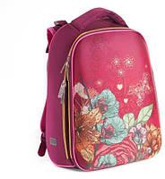 Рюкзак школьный Choice Flowers Zibi, ZB17.0132FS