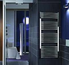 Водяною полотенцесушитель Mario Гера 800x500/470, фото 2