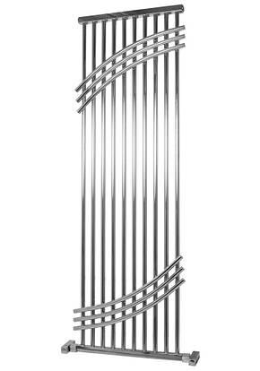 Водяной полотенцесушитель Mario Бордо 1600x500/1570, фото 2