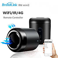 Универсальный wi-fi пульт Broadlink RM mini 3 (умный дом/ smart home), фото 1