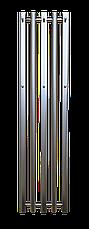Водяною полотенцесушитель Mario Битуб 1500x360/320, фото 2