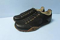 Мужские спортивные туфли Dr.Martens 48 черные код 852А