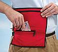 Дорожный кошелек на пояс Wenger WE6076RE красный, фото 2