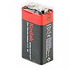 Батарейки Kodak - Extra Heavy Duty 6F22 Крона 9V 1/10/100шт