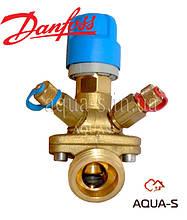 Клапан балансувальний Danfoss AB-QM DN 20 автоматичний (003Z0213)