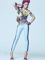 Рубашка Denny Rose 42001