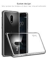 Прозрачный чехол Imak для Nokia 6