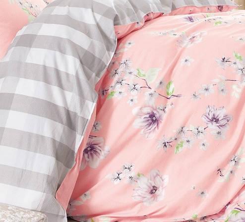 Комплект постельного белья полуторный Сатин 160х220 АРИАНА, фото 2