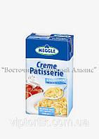 Растительные сливки без сахара - Meggle - 1 литр