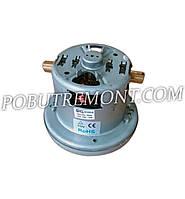 Двигатель (мотор) для пылесоса Bosch, 1600W с бортиком D=137мм  h=125мм