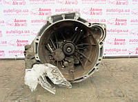 Коробка переключения передач механическая (КПП) FORD Fusion 02-12
