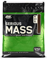 Optimum Nutrition Serious Mass 5.45 kg