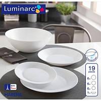 Harena Сервиз столовый 19 предметов Luminarc L3271