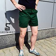 Мужские шорты ТУР Dandy, зеленые, фото 1
