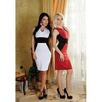 Платье женское нарядное строгое, фото 1