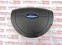 Подушка безопасности в руль FORD Transit Connect MK1 02-13