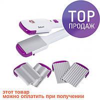 Выпрямитель для волос Saturn ST-HC0306 / прибор для ухода за волосами