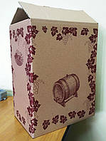 Коробка 10L BAG in BOX _WAIN