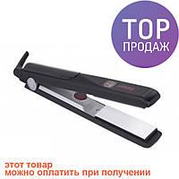 Выпрямитель для волос Saturn ST-HC0316 New / прибор для ухода за волосами