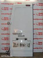 Дверь задняя левая FORD Transit Connect MK1 02-13