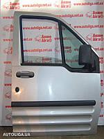 Дверь передняя правая FORD Transit Connect MK1 02-13