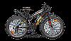 Велосипед горный OPTIMA VIPER DD