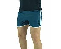 Шорты мужские LOTTO SHORT DARKO (S6786) BLUE LAGOON/WHITE