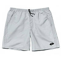 Шорты мужские LOTTO SPACE SHORT (S6077) GREY SOFT