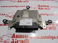 Блок управления двигателем LANCIA Ypsilon 03-09 55194016