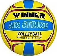 Мяч в/б WINNER Air Strike