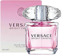 Versace Bright Crystal EDT туалетная вода 90ml