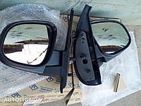 Зеркало левое MERCEDES Citan 12-17