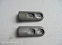 Проставка задней двери верхняя VOLKSWAGEN LT II 96-06 A9017430141