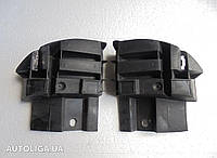 Кронштейн заднего бампера правый VOLKSWAGEN LT II 96-06