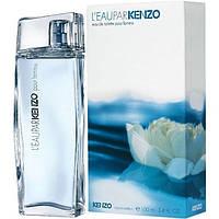 Kenzo L`Eau Par Kenzo Pour Femme EDT туалетная вода100ml