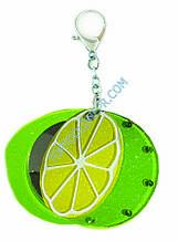 "Брелок - зеркало ""Лимон"""