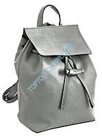 Сумка-рюкзак, металлик, 29*22*13.5