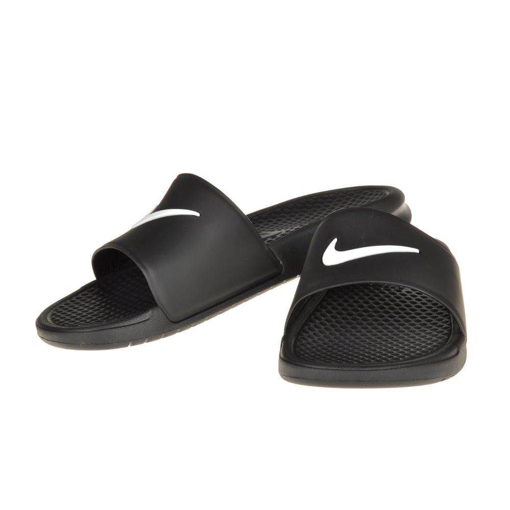 a377afcd Мужские шлепанцы Nike BENASSI SHOWER SLIDE - Sport Active People - Интернет  Магазин Спортивной Одежды и