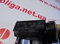 Клапан турбины (преобразователь давления) MERCEDES Sprinter W906 06-17