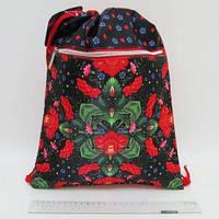 Сумка для обуви с молнией Josef otten Цветы JO-17151