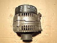 Генератор AUDI A6, C4, 2.5 TDi, 046903015F, 0123510028